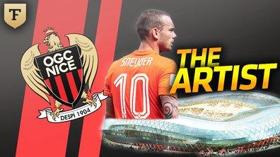 Le Flash Mercato du 07 août : Sneijder à l'OGC Nice !