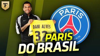 Le Flash Mercato du 12 juillet : Alves au PSG, Mandanda à l'OM