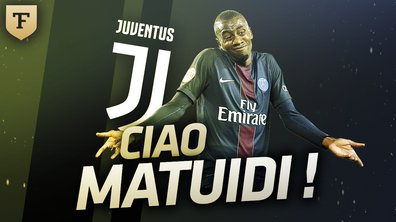 Le Flash Mercato du 16 août : Ciao Matuidi !