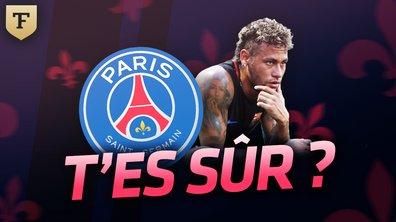 Le Flash Mercato du 21 juillet : Neymar à Paris c'est très chaud, Mendy vers Manchester City