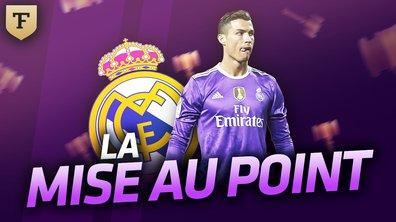 Le Flash Mercato du 25 juillet : Ronaldo a pris sa décision !
