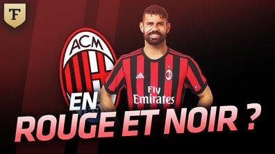 Le Flash Mercato du 26 juillet : Diego Costa et Sarr en rouge et noir ?