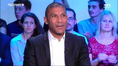 [Téléfoot 18/12] Franck Passi : « Je ne voulais pas lancer Lopez dans ce contexte »