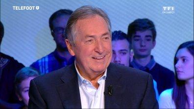 """Gérard Houllier : """"Je tends ma main à Nicolas Anelka"""""""