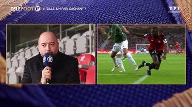 """Gérard Lopez : """"4 à 5 joueurs vont partir, le départ de Pépé est sûr"""""""