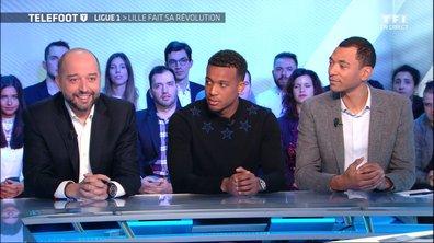 [Téléfoot 22/01] Gérard Lopez : « J'ai un accord verbal avec Bielsa »