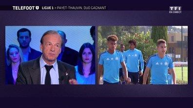 """Gernot Rohr : """"L'OM peut accrocher la 2e place en Ligue 1"""""""