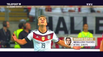 Le Grand Match : Allemagne-Pologne
