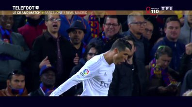Le Grand Match : Barcelone-Real Madrid
