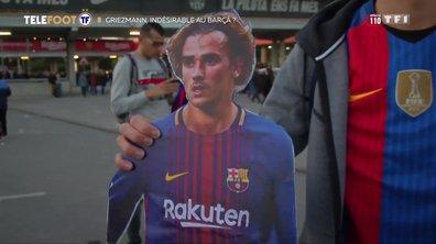 Griezmann, indésirable au Barça ?
