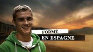L'Archive du jour : Griezmann, l'espoir formé en Espagne