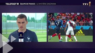 """Griezmann : """"Je peux faire mieux et je dois! """""""
