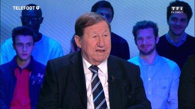 "Guy Roux : ""L'AJ Auxerre va se sauver"""