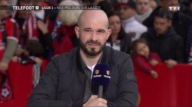"""Jallet sur l'élimination du PSG en C1 : """"Je suis vraiment déçu pour eux"""""""