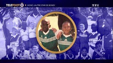 Jonathan Ikoné, l'autre star de Bondy