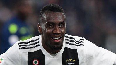 """Juventus - Matuidi : """"Réaliser ce rêve"""""""