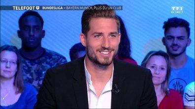 Kevin Trapp :  « Je pourrais faire toute ma carrière au PSG ! »