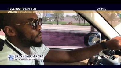 Téléfoot, l'After - 24H avec Jirès Kembo-Ekoko