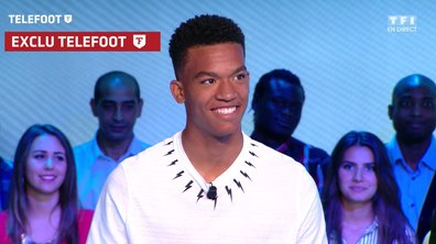 "Téléfoot, l'After - Alban Lafont : ""Jouer au Real Madrid"""