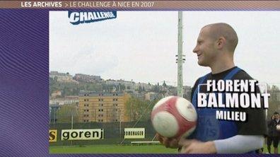 MyTELEFOOT - Archives : le Challenge à Nice en 2007