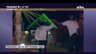 Les archives de Téléfoot : En 2012, Nice croyait déjà au titre