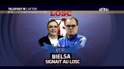 Téléfoot, l'After - Et si... Bielsa signait au Lille OSC ?