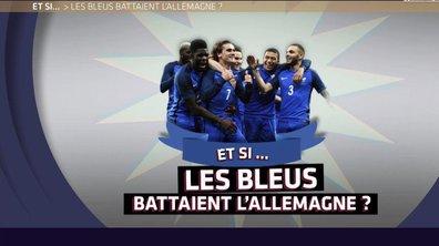 Téléfoot, l'After - Et si les Bleus battaient l'Allemagne ?
