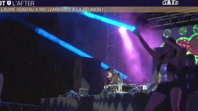 MyTELEFOOT L'After - Buzz : Hoarau a mis l'ambiance à la Réunion
