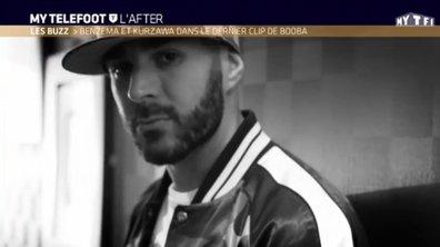 MyTELEFOOT L'After - Le Buzz : Karim Benzema dans le clip de Booba