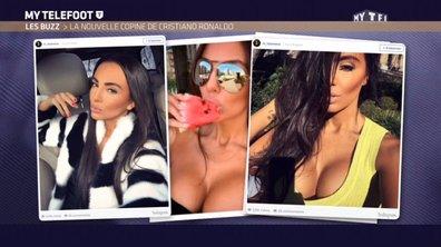MyTELEFOOT - Les Buzz : L'enfant afghan, la nouvelle copine de Cristiano Ronaldo et Kovacic