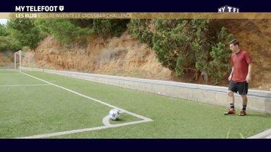 MyTELEFOOT - Les buzz : Les nouveaux exploits de Lionel Messi