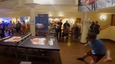 MyTELEFOOT - Les Buzz : Ricardinho, Ping-pong foot et pub gonflée