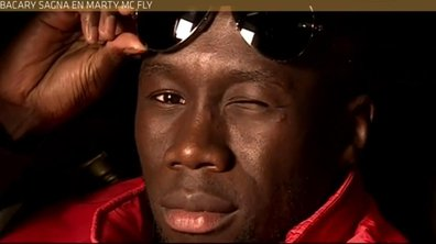 MyTELEFOOT - Le Buzz : Sagna en Marty Mc Fly !