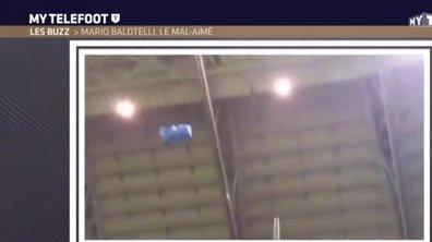 MyTELEFOOT - Le Buzz : Vardy, Balotelli, Caen et Messi !