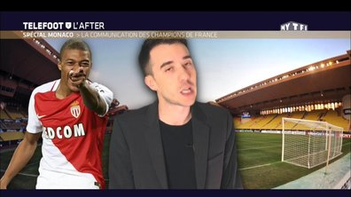Téléfoot, l'After - La communication de l'ASM selon Thomas Mekiche