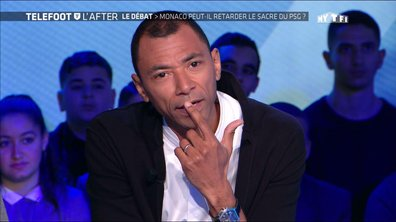 Téléfoot, l'After - Le Débat: Monaco peut-il retarder le sacre du PSG ?