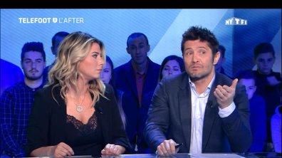 Téléfoot, l'After - Le débat : PSG-OM, qui va s'imposer ?