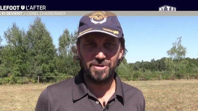 Téléfoot, l'After #KKD : Kes ki devient : Lionel Charbonnier