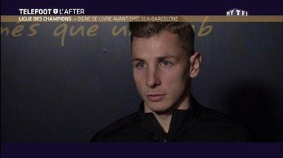 Téléfoot, l'After - Digne se livre avant Chelsea - Barcelone
