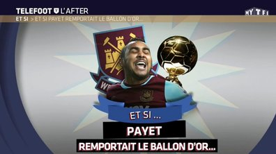 Et si Dimitri Payet gagnait le Ballon d'Or ?