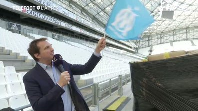 Téléfoot, l'After - En direct du stade Vélodrome