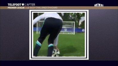 Téléfoot, l'After : Le Dizzy Challenge d'Eden Hazard