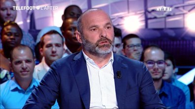 "Téléfoot, l'After - Dupraz : ""La décision de Zidane met en difficulté le Real Madrid"""