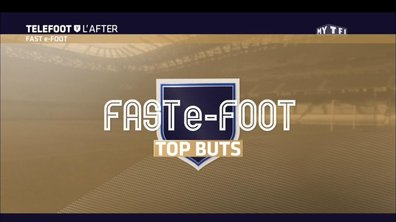Téléfoot, l'After - Le Fast e-Foot du 28/01/2018