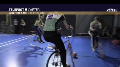 Téléfoot, l'After - Mon foot à moi : Le cycleball