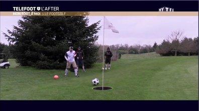 Téléfoot, l'After - Mon foot à moi : Le foot-golf