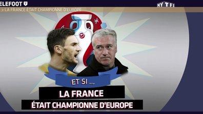 MyTELEFOOT - Et si la France était championne d'Europe