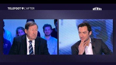 Téléfoot, l'After - Guy Roux évoque ses années TF1