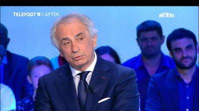 Téléfoot, l'After - Halilhodzic attristé par les difficultés du LOSC
