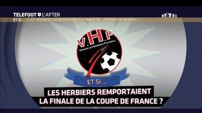 Téléfoot, l'After - Et si... les Herbiers remportaient la Coupe de France ?